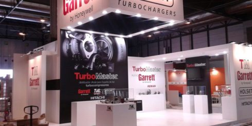 Garrett / Turbo Technology / Electric & Hybrid / Connected Vehicles