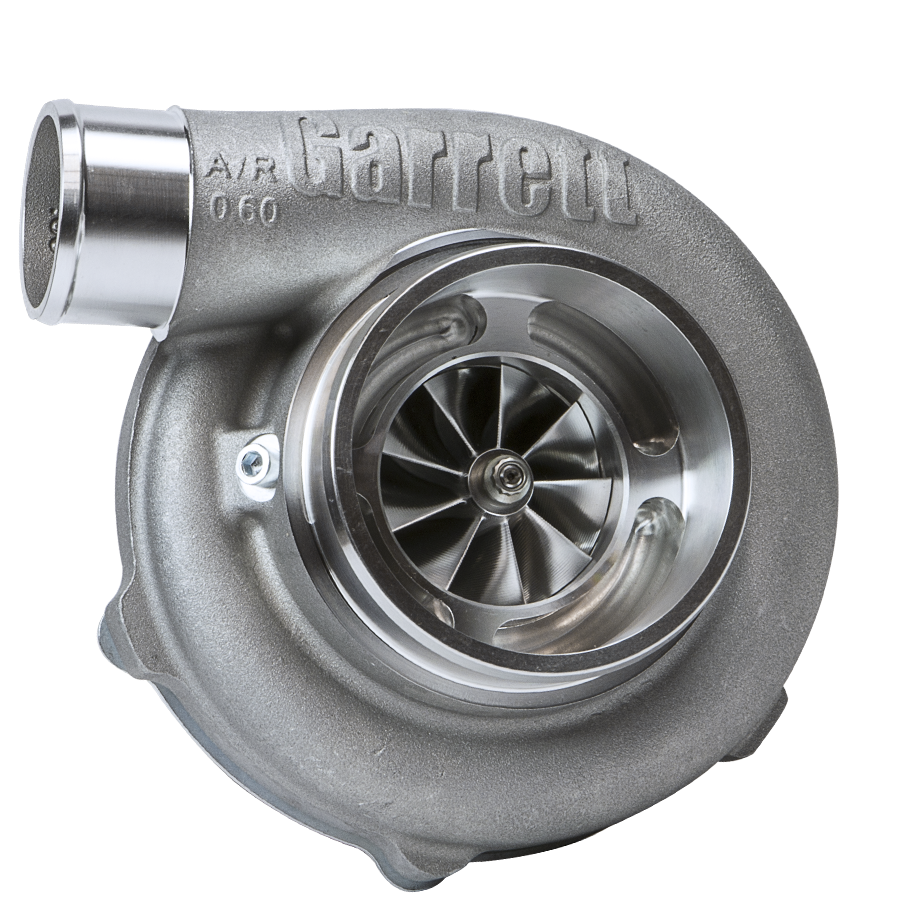 Electric Hybrid Turbocharger: SEMA 2016