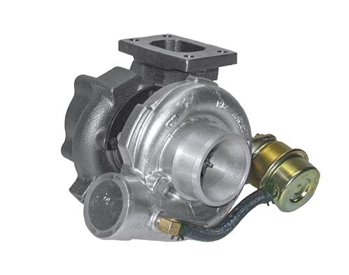 GT2252 Turbocharger - High Power in a Small Build - Garrett