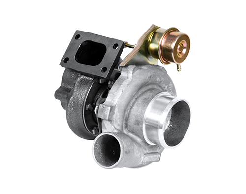 GT2860RS Small Frame Turbocharger - GT Series - Garrett