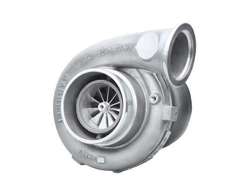 GTX4202R Mid Frame Turbocharger - GTX Series - Garrett Motion