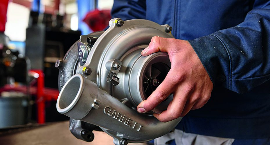 Aftermarket Turbochargers Identification  How to Identify the