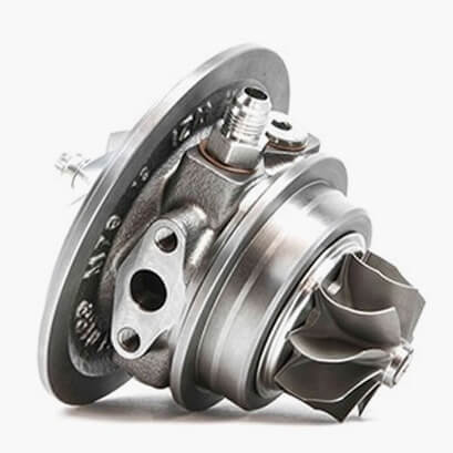 G-Series G25-550 The Most Powerful Small Frame Turbocharger