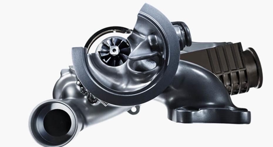 Wastegate Turbochargers for Gasoline Engines - Garrett Motion