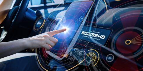 Corporate Services / Garrett Turbo / Automotive Customers
