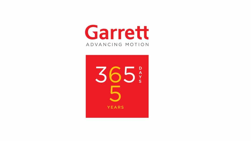 Garrett Motion Year 1 - 365-stacked-logo