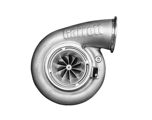 Garrett G-Series G42-1450 Turbocharger - Mid Frame with Big Power