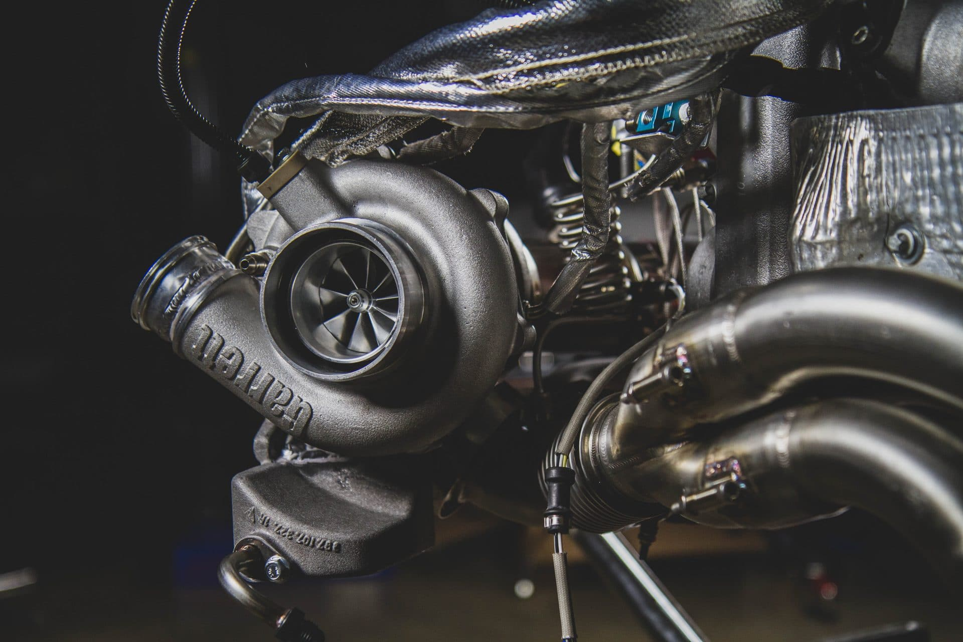 How to Choose the right Garrett Turbo  Performance Upgrade  GTX Tuning