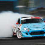 Dai Yoshihara at Formula Drift Seattle