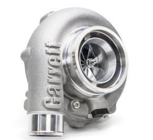 G30 Compressor Stage