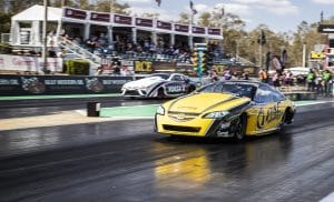 Brisbane Jamboree Pac Performance Racing