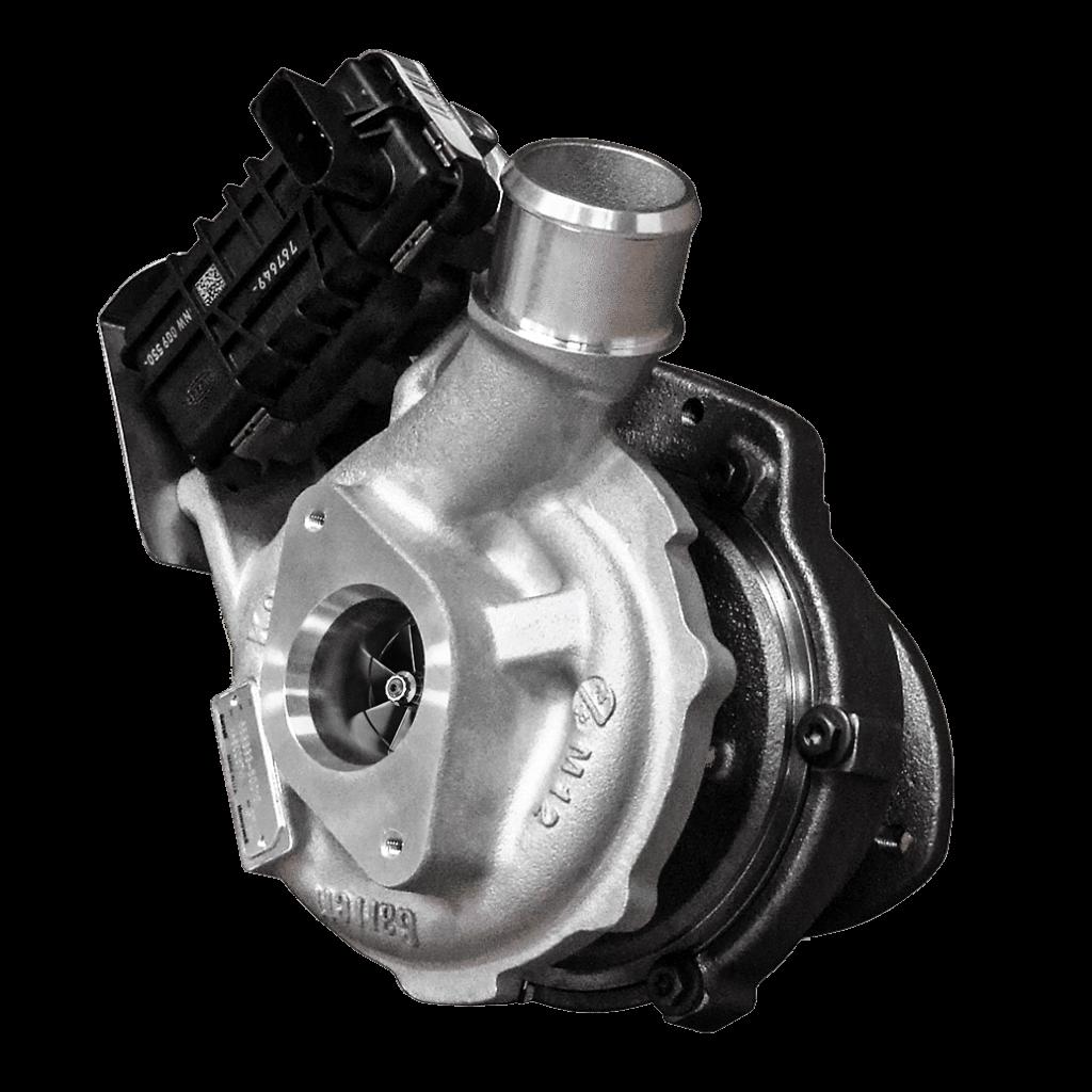 3.2L Puma PowerMax Turbo