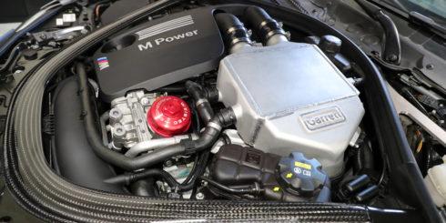Garrett / Turbo Technology / Electric & Hybrid / Connected Vehicles