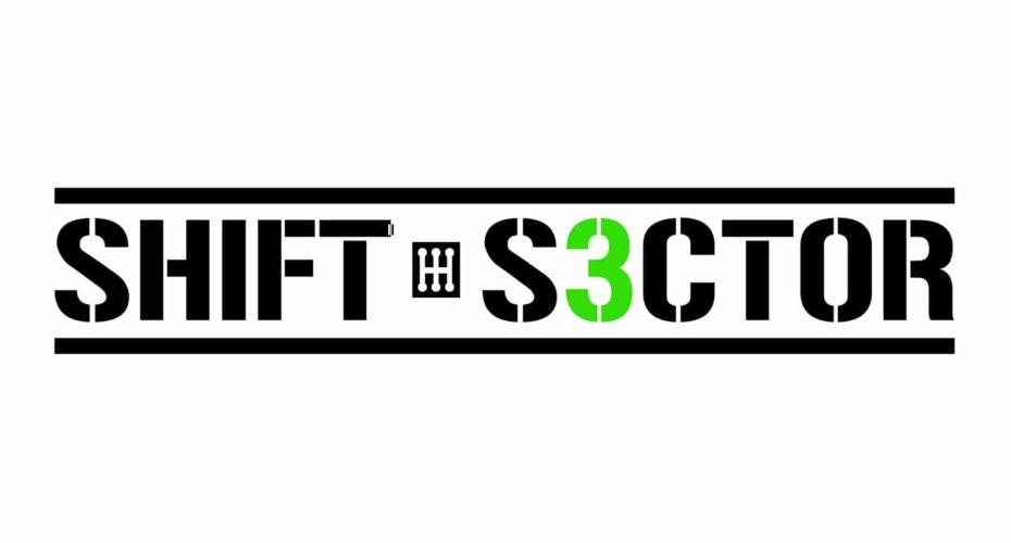 Shift-Sector Logo